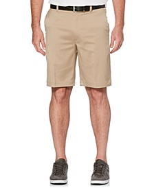 Men's Flat-Front Shorts