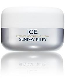 ICE Ceramide Moisturizing Cream, 0.5-oz.