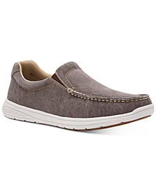 Men's Drexil Canvas Loafers