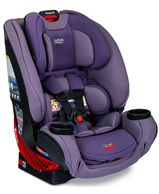 One4Life ClickTight All-in-One Convertible Car Seat - 5 to 120 pounds -...