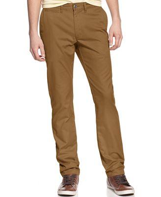 American Rag Men's Chino Pants, Only at Macy's - Pants - Men - Macy's