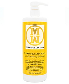 Thickening Conditioner, 32 oz