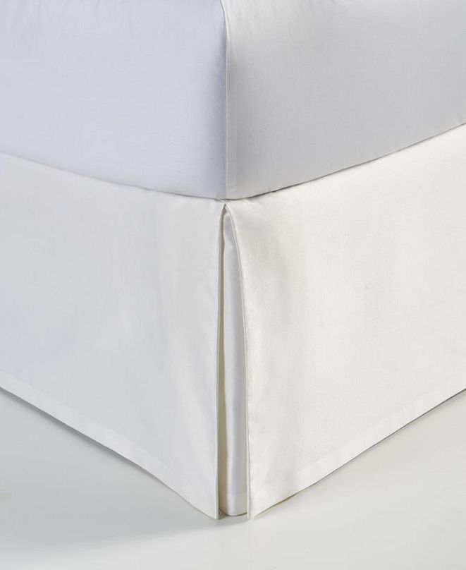 Hotel Collection Avalon Queen Bedskirt, Created for Macy's