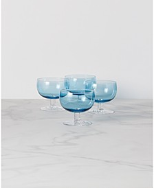Valencia Cocktail Glass - Set of 4