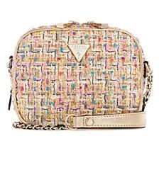 Cessily Tweed Camera Bag