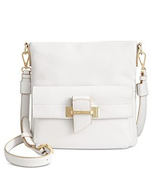 Crosby Leather Crossbody