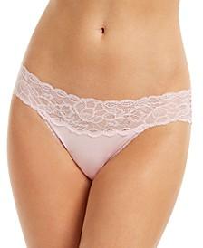 Seductive Comfort Lace Bikini Underwear QF1200