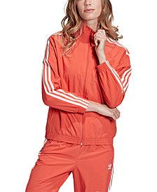adidas Originals Women's Track Jacket