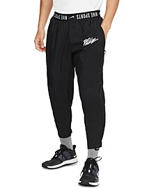 Men's Woven Training Pants