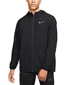 Nike Men's Flex Zip Training Hoodie