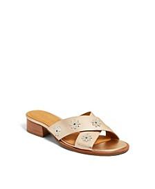 Rondelle City Sandals