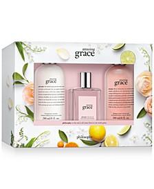 3-Pc. Amazing Grace Eau de Toilette Gift Set