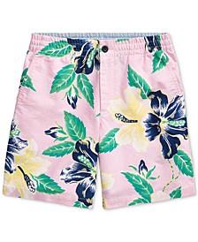 Big Boys Polo Prepster Oxford Shorts