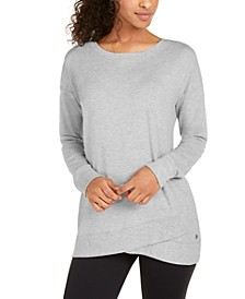 Tulip-Hem Tunic, Created for Macy's