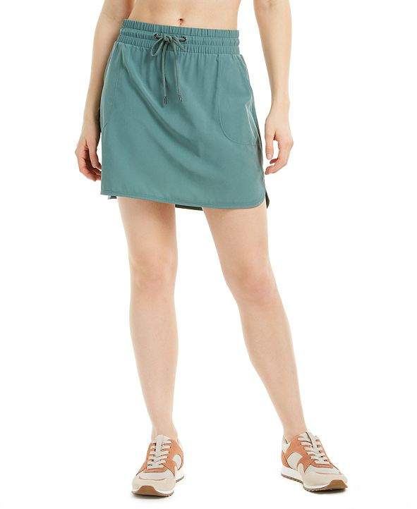 Ideology Drawstring Skirt, Created for Macy's