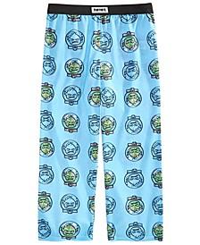 Big Boys Fortnite Pajama Pants