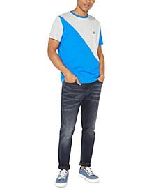 Men's Colorblocked T-Shirt