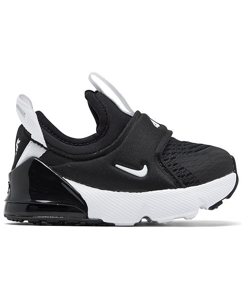 Toddler Boys Air Max 270 Extreme Slip On Casual Sneakers from Finish Line