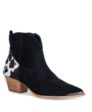 Women's Buck The Rules Narrow Bootie Women's Shoes