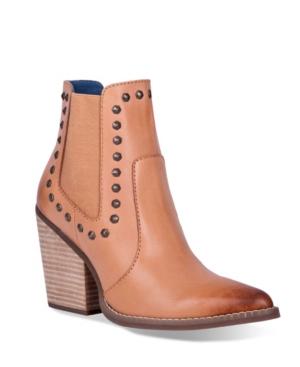 Women's Stay Sassy Narrow Bootie Women's Shoes