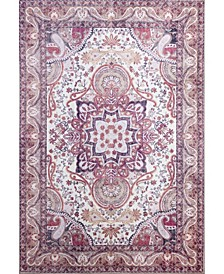"Effects I166 7'6"" x 9'6"" Area Rug"