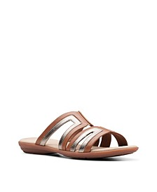 Collection Women's Ada Lilah Wedge Sandals