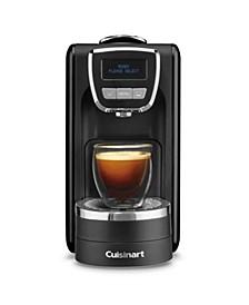 EM-15 Espresso Defined Espresso Machine
