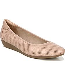 Vicki Ballerina Flats