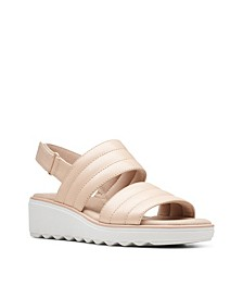 Collection Women's Jillian Flow Wedge Sandals