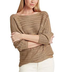 Lauren Ralph Lauren Ribbed Sweater