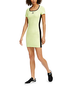 Puma Women's Classics T-Shirt Dress