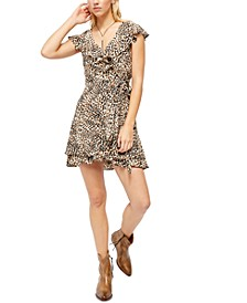 French Quarter Mini Dress