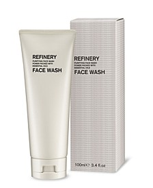 The Refinery Face Wash, 100ml