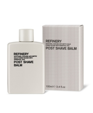 The Refinery Body Post Shave Balm