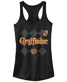 Harry Potter Gryffindor Pride Women's Racerback Tank