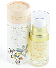 Natreceutique Intensive Soothing Serum, 0.5 Oz