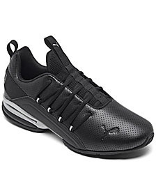 Puma Men's Axelion Perf Training Sneakers from Finish Line