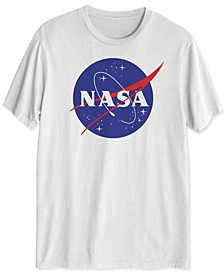 NASA Men's Graphic T-Shirt