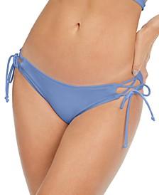 Kylie Side-Tie Bikini Bottoms, Created for Macy's
