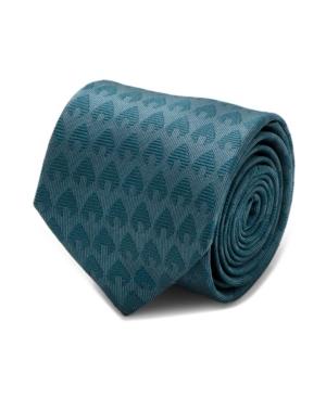 Aquaman Men's Tie