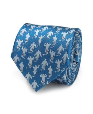 Aladdin Genie Scattered Men's Tie
