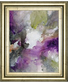 Cosmic by Douglas Framed Print Wall Art Collection