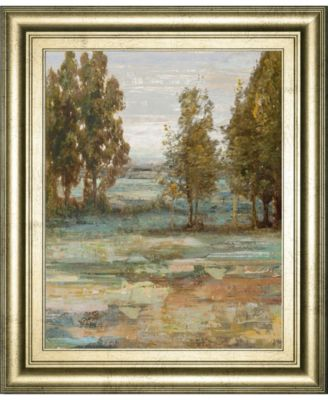 Prairie Grove II by Paul Duncan Framed Print Wall Art, 22