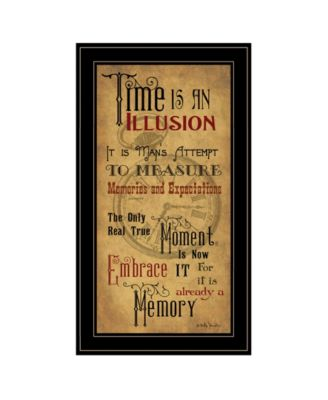 Memories by Billy Jacobs, Ready to hang Framed Print, White Frame, 15