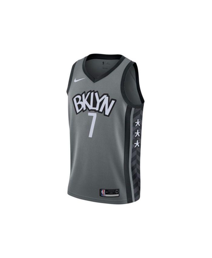 Nike Brooklyn Nets Men's Kevin Durant Statement Swingman Jersey & Reviews - Sports Fan Shop By Lids - Men - Macy's