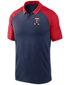 Minnesota Twins Men's Legacy Polo Shirt