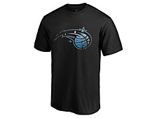 Orlando Magic Men's Slash And Dash T-Shirt