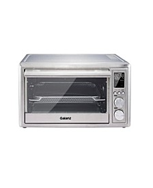 1.1 CuFt 30L Digital Toaster Oven with Air Fry