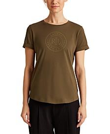 Petite Logo T-Shirt