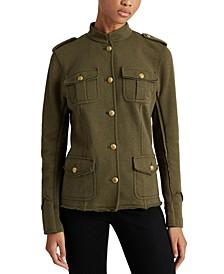 Bohemian-Inspired Jacket